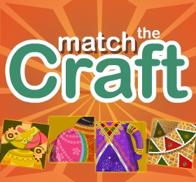 MATCH THE CRAFT